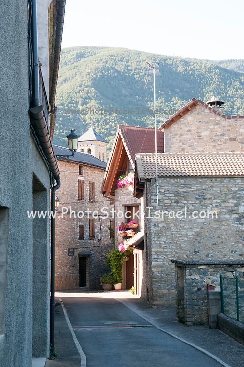 Senegüé (Senegue), Huesca, Spain