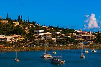 Orphelinat Bay, Noumea, Grand Terre, New Caledonia