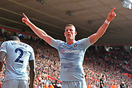 Southampton v Chelsea 071018