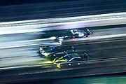 January 30-31, 2021. IMSA Weathertech Series. Rolex Daytona 24h:  #12 AIM Vasser Sullivan Lexus RC F GT3, GTD: Frank Montecalvo, Robert Megennis, Townsend Bell, Zach Veach, #5 Mustang Sampling Racing Cadillac DPi, JDC-Miller MotorSports: Sebastien Bourdais, Loic Duval, Tristan Vautier, #24 BMW Team RLL BMW M8 GTE, GTLM: John Edwards, Augusto Farfus, Jesse Krohn, Marco Wittmann