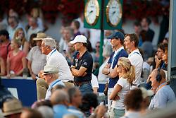 Staut Kevin, FRA, Guerdat Philippe, SUI<br /> CHIO Aachen 2018<br /> © Dirk Caremans<br /> 19/07/2018