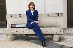 © Licensed to London News Pictures. 07/03/2014. London, UK. Fiona Bruce, journalist, newsreader and television presenter receives the Freedom of the City of London in recognition of International Women's Day and her involvement with Refuge, the national domestic violence charity at the Guildhall in London on March 7th, 2014. Photo credit : Vickie Flores/LNP