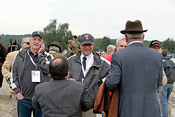 Buchmann Jacky<br /> World Equestrian Games Aachen 2006<br /> Photo © Hippo Foto