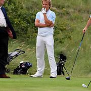 NLD/Noordwijk/20070818 - KLM Open Charity Challenge 2007, Sander Foppele