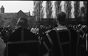 DeValera 1916 Arbour Hill Commemoration .05/05/1971