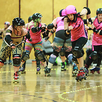 2017-02-11 Cheshire Hellcats vs North Cheshire Victory Rollers