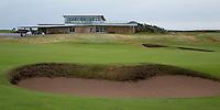 CARNOUSTIE Schotland - Clubhuis. Carnoustie Golf Links. COPYRIGHT KOEN SUYK