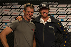 Artemis Racing. 2nd of August, 2013, Alameda, USA