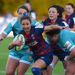Bristol Bears Women v Worcester Warriors Women