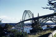 CS00599-03. Newport Bridge, May 3, 1953