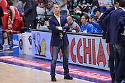 DESCRIZIONE : Beko Legabasket Serie A 2015- 2016 Playoff Quarti di Finale Gara3 Dinamo Banco di Sardegna Sassari - Grissin Bon Reggio Emilia<br /> GIOCATORE : Stefano Sardara<br /> CATEGORIA : Ritratto Delusione Presidente<br /> SQUADRA : Dinamo Banco di Sardegna Sassari<br /> EVENTO : Beko Legabasket Serie A 2015-2016 Playoff<br /> GARA : Quarti di Finale Gara3 Dinamo Banco di Sardegna Sassari - Grissin Bon Reggio Emilia<br /> DATA : 11/05/2016<br /> SPORT : Pallacanestro <br /> AUTORE : Agenzia Ciamillo-Castoria/L.Canu