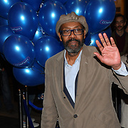 Lenny Henry attend the Company - Opening Night at Gielgud Theatre, London, UK. 17 October 2018.