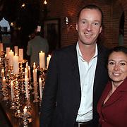 NLD/Naarden/20080401 - Het Arsenaal van jan des Bouvrie bestaat 15 jaar, Marc Schröder en partner