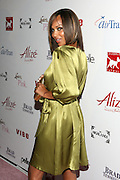 Lisa Raye at the Celebrity Catwalk co-sponsored by Alize held at The Highlands Club on August 28, 2008 in Los Angeles, California..Celebrity Catwork for Charity, a fashion show/lifestyle event, raises funds & awareness for National Animal Rescue.