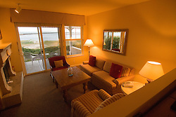 Sunset at the Beach House lodging near Princeton, .San Mateo Coast of California, south of San Francisco.  Photo copyright Lee Foster, 510-549-2202, lee@fostertravel.com, www.fostertravel.com.  Photo 437-30867