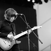 Daughter, Live, 30th June 2013, The Eden Project, Cornwall, United Kingdom