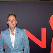 NLD/Amsterdam/20190909 Premiere Anna, Rob Geus