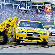 NASCAR Sprint Cup All Star Race 2012