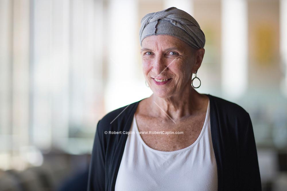 Mount Sinai Cancer <br /> <br />  Photo © Robert Caplin