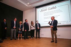 Inauguração da nova sede administrativa das Lojas Renner em Porto Alegre. Foto: Jefferson Bernardes/ Agência Preview