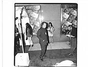 Tom Jones New York Radio City Music Hall. 1993 approx.© Copyright Photograph by Dafydd Jones 66 Stockwell Park Rd. London SW9 0DA Tel 020 7733 0108 www.dafjones.com