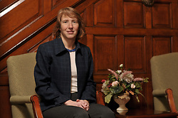 Kathy Edersheim | Association of Yale Alumni Profile Portrait by James R Anderson