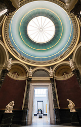 Alte Nationalgalerie on Museumsinsel, Berlin, Germany