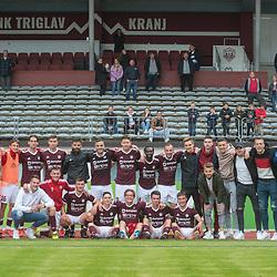 20210522: SLO, Football - 2. SNL 2020/21, NK Triglav vs NK Krka