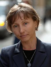 SEP 20 2012 Alexander Litvinenko Pre-inquest hearing