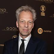 NLD/Hilversum/20200130 - Uitreiking De Gouden RadioRing 2020, Sjors Frohlich