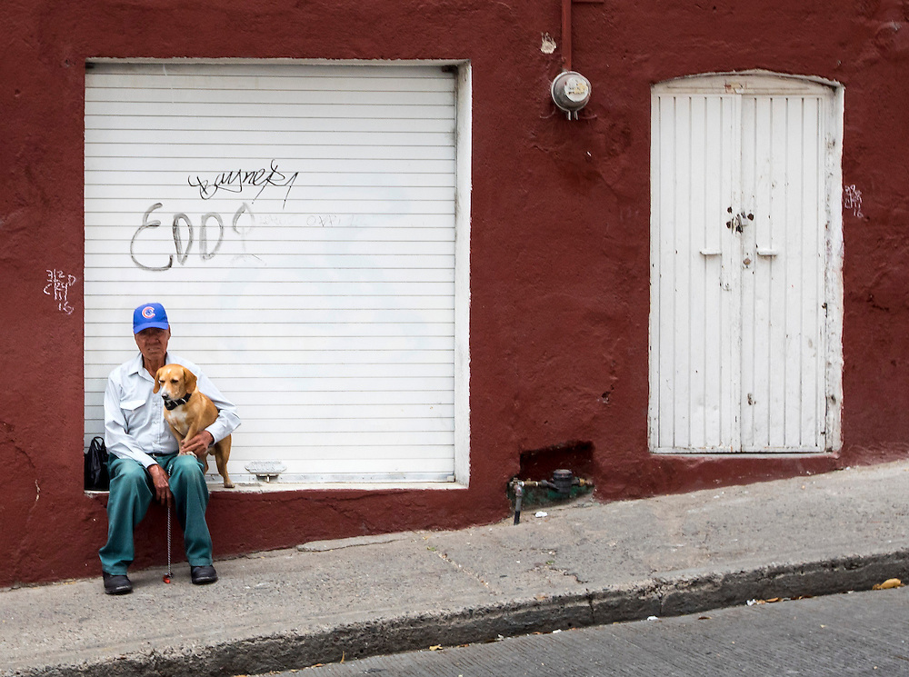 Leon, Mexico Photo by Mike Roemer