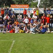 Jeugdkamp 2004 SV Loosdrecht