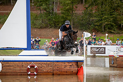 Price Tim, NZL, Cekatina<br /> World Equestrian Games - Tryon 2018<br /> © Hippo Foto - Dirk Caremans<br /> 15/09/2018