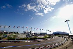 September 29, 2018 - Sochi, Russia - Motorsports: FIA Formula One World Championship 2018, Grand Prix of Russia, .#8 Romain Grosjean (FRA, Haas F1 Team) (Credit Image: © Hoch Zwei via ZUMA Wire)