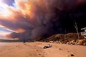 Califorina Wildfires