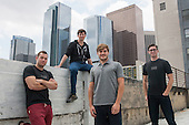 Founders of Soylent