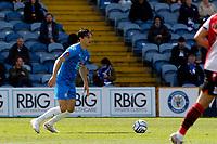 Ash Palmer. Stockport County FC 1-1 Woking FC. Vanarama National League. Edgeley Park. 22.5.21
