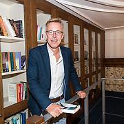 NLD/'Amsterdam/20170913 - Boekpresentatie Wilfred de Bruijn - 'Op zoek naar mijn Frankrijk', Wilfred de Bruijn