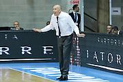 Red October Cantù VS Consultinvest Pesaro LBA serie A 3^ giornata stagione 2016/2017 Desio 16/10/2016<br /> <br /> Nella foto: Kurtinaitis Rimas