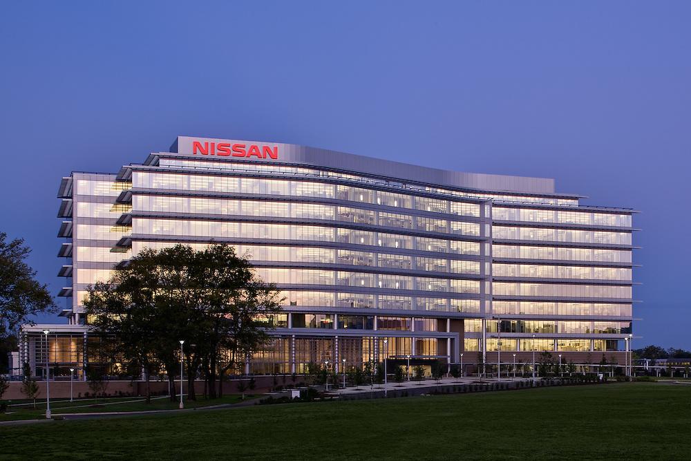 Nissan Headquaters- Franklin, TN