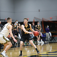 Men's Basketball: University of Wisconsin-Oshkosh Titans