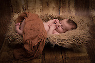 Baby Caleb Photoshoot