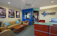 Visionist Columbia  offices interior image by Jeffrey Sauers of Commercial Photographics In Washington DC, Virginia to Florida and PA to New England
