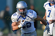 Midview Middies at Lorain Titans varsity football on August 25, 2017. Images © David Richard and may not be copied, posted, published or printed without permission.