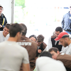 2012-06-24 Brown Training at Henley Royal Regatta
