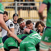 20170401 Rugby, Guinness PRO12 : Zebre vs Connacht
