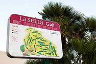 25-07-2016 Foto's persreis Golfers Magazine met Pin High naar Alicante en Valencia in Spanje. <br /> Foto: La Sella Golf Resort.