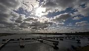 Eton, Great Britain, GV's Start Area, pontoons and start fingers, 2009 Scullery Dorney Lake, Eton Rowing Centre, 09.03.2009 [Mandatory Credit Peter Spurrier] Rowing Courses, Dorney Lake, Eton. ENGLAND