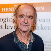 NLD/Utrecht/20171212 - Premiere Hendrik Groen, Kees Hulst