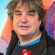 NLD/Amsterdam/20181208 - Premiere Ralph Breaks the Internet, Frank Lammers